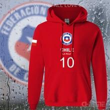 Chile nation team hoodies font b men b font sweatshirt font b polo b font sweat