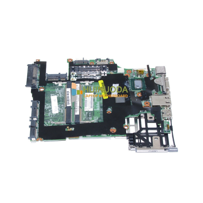 NOKOTION FRU 44C5341 main board for lenovo thinkpad X200S laptop motherboard 1.86Ghz SL9400 CPU DDR3 nokotion fru 04w6824 for lenovo thinkpad t530 laptop motherboard nvs 5400m graphics qm77 ddr3