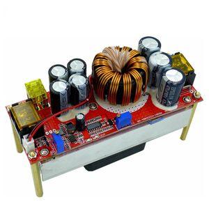Image 1 - Il convertitore di spinta della corrente costante di tensione costante di cc di 1800W 40A aumenta 10 60V dal Fan per il modulo di potere di spinta 12 90V