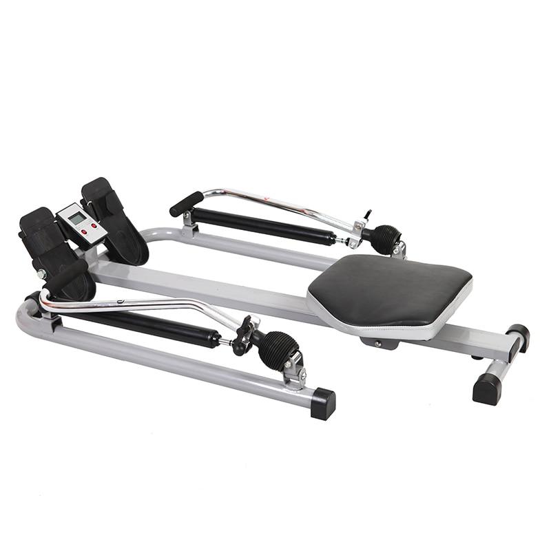 Mutifunctional Stamina Body Glider Rowing Machine Indoor Home Exercise Equipment Fitness Machines Gym