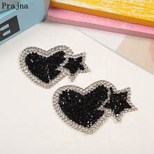 53e3e69eb3 Patch Iron on Hat with Rhinestones Promotion-Shop for Promotional ...