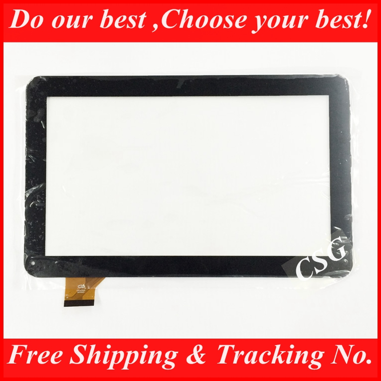 NEW 101 inch Touchscreen Tablet PC YCF0464-A For Turbopad 1014 Digma TT1040MG Oysters T12 3G Touch Panel Digitizer