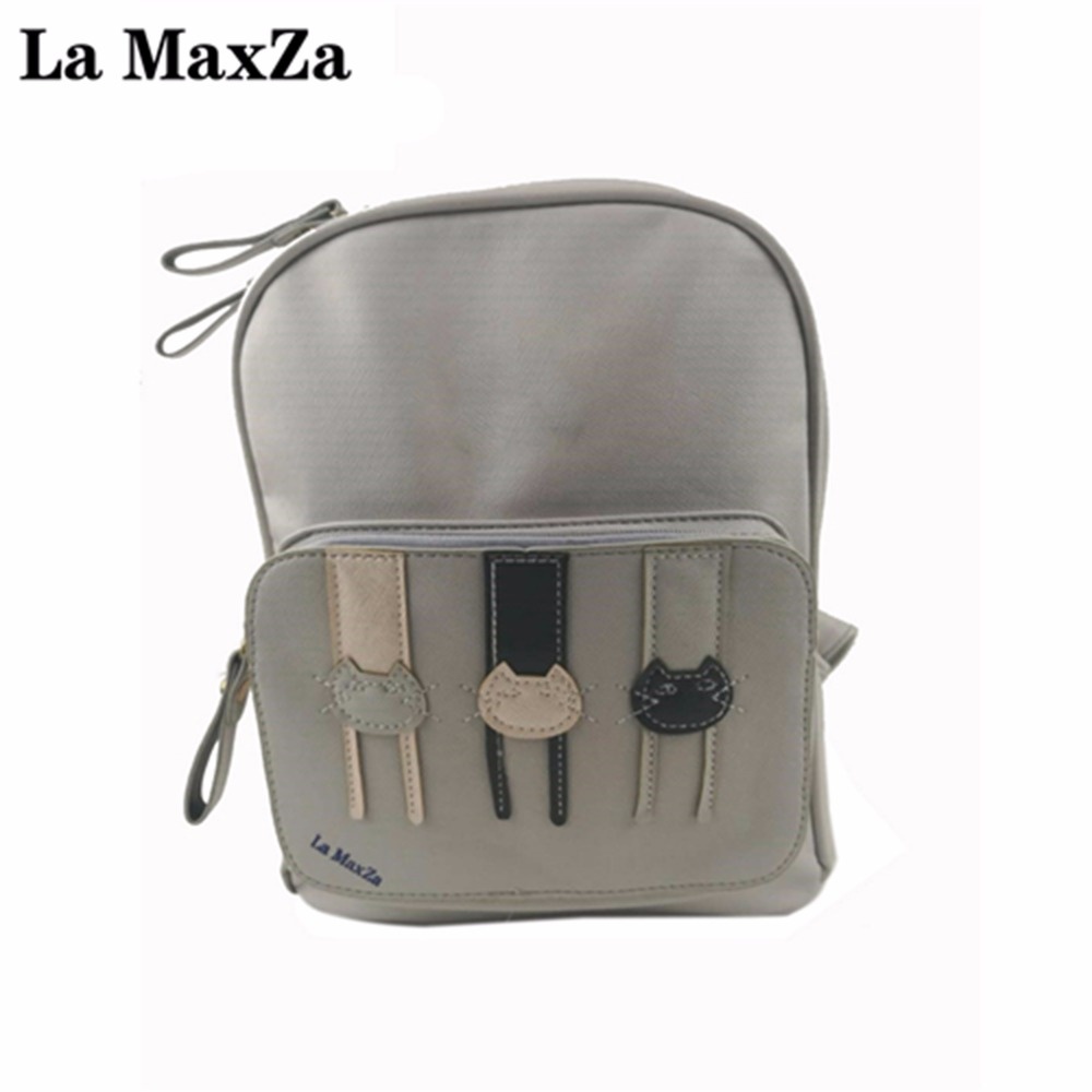 La MaxZa Unisex Male Backpack College Student School Backpack Bags for Teenagers Vintage Mochila Casual Rucksack Travel Daypack jmd men women backpack vintage college student school backpack bags for teenagers vintage mochila casual travel rucksack daypack