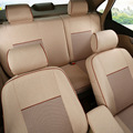На ваш вкус  автомобильные аксессуары  чехлы для автомобильных сидений  Кожаная подушка для Jeep Grand Cherokee wrangler commander  идеально подходящая к уют...
