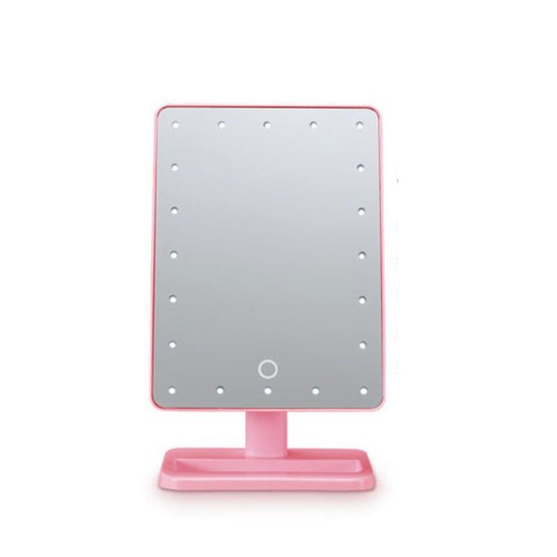 led mirror 3