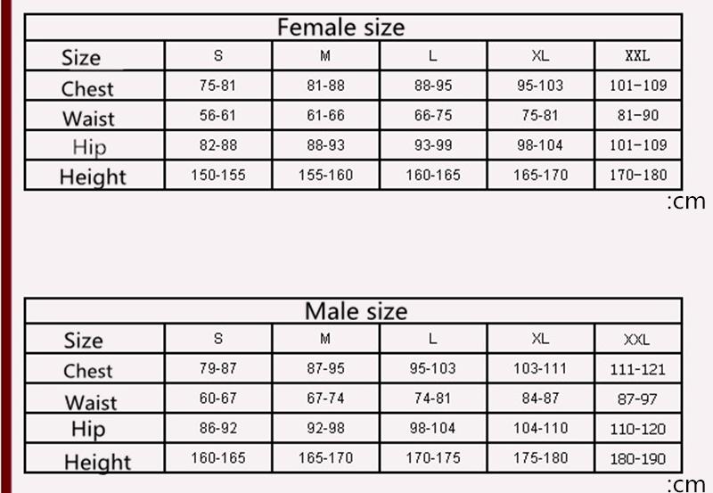 nós podemos fazer o traje de acordo com o seu tamanho Se você não consegue  encontrar o seu tamanho 5bcb7baa8963