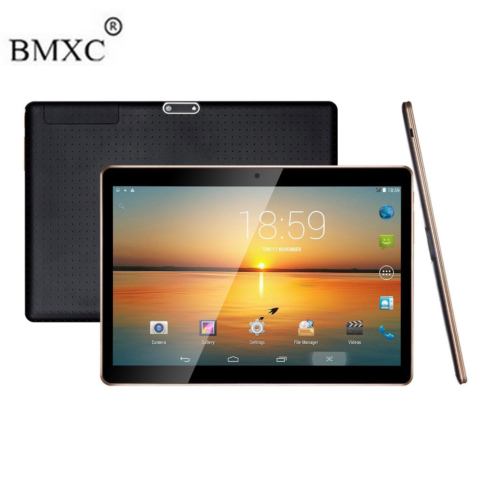 BMXC 9 6 Inch 3G phone tablet Android Quad Core pc tablet Android tablet 5 1