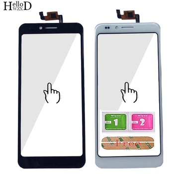 Mobile Touch Screen For Inoi 2 Lite / Inoi 3 / Inoi 3 Lite / Inoi 3 Power Touch Screen Digitizer Panel Fornt Glass Sensor Glue смартфон inoi 1 lite gold