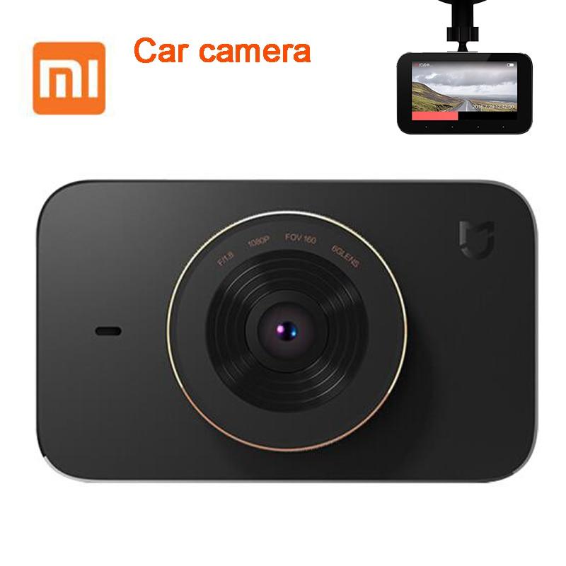 Original Xiaomi Mijia Carcorder Smart Car Corder Car HD Car Corde HD LCD Display 3 0TFT