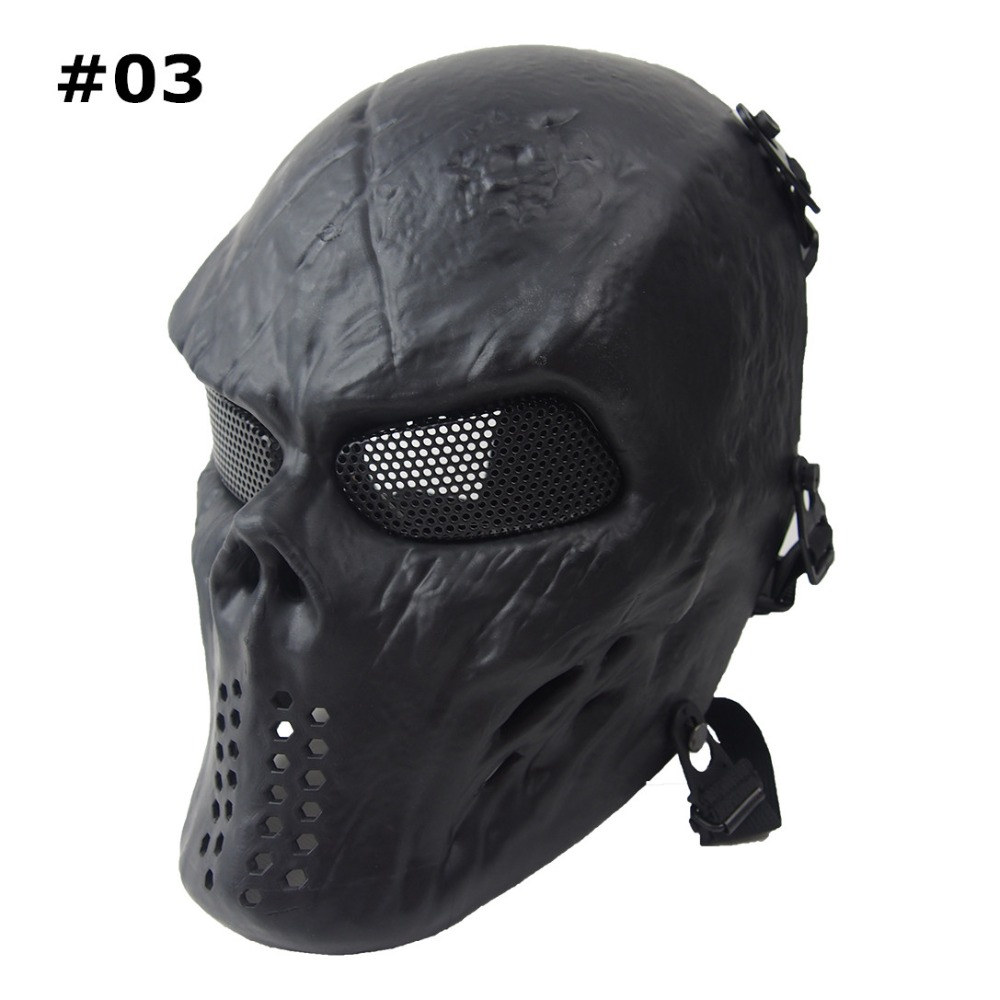 Online Get Cheap Skull Mask Military -Aliexpress.com | Alibaba Group