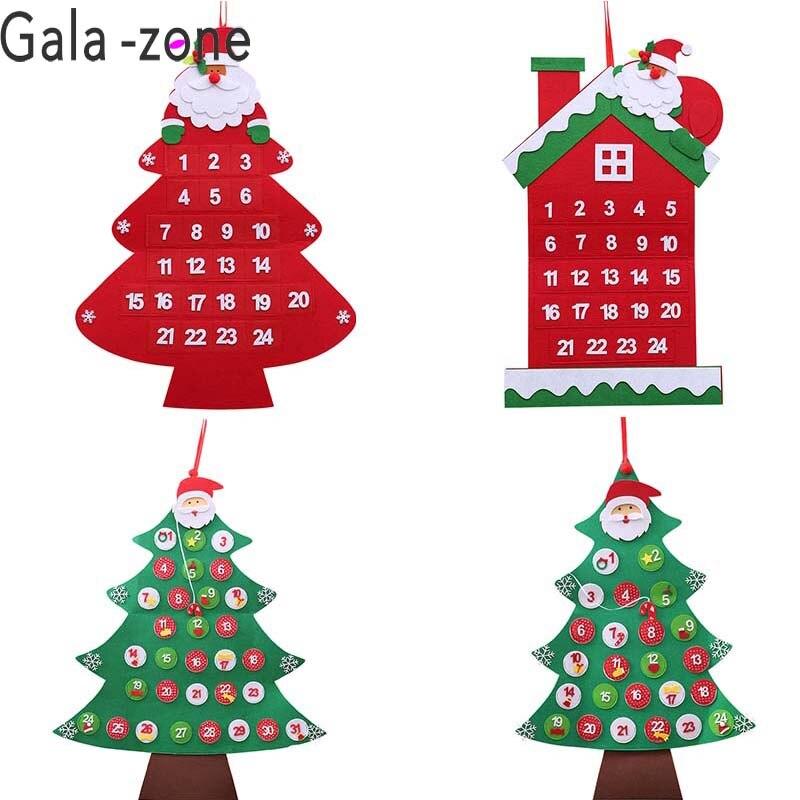 Aliexpress.com : Buy Gala Zone Advent Calendars Christmas