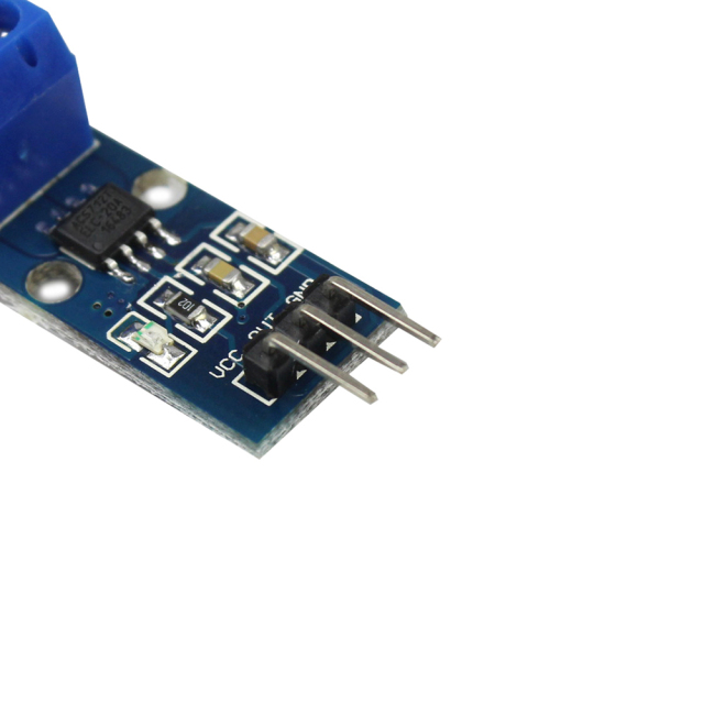 ACS712 20A Current Sensor Module