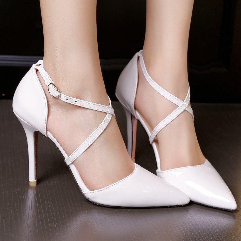 Online Get Cheap Stiletto High Heel -Aliexpress.com | Alibaba Group