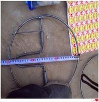De schaal gebruikt fazant val/duif val/schildpad val/hoofd hold lente val met lage prijs en gratis Verzending