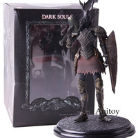 Dark Souls Sculpt Collection vol.3 Black Knight Figure Action PVC Collectible Model Toy