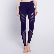 Hollow Trousers Women Breathable