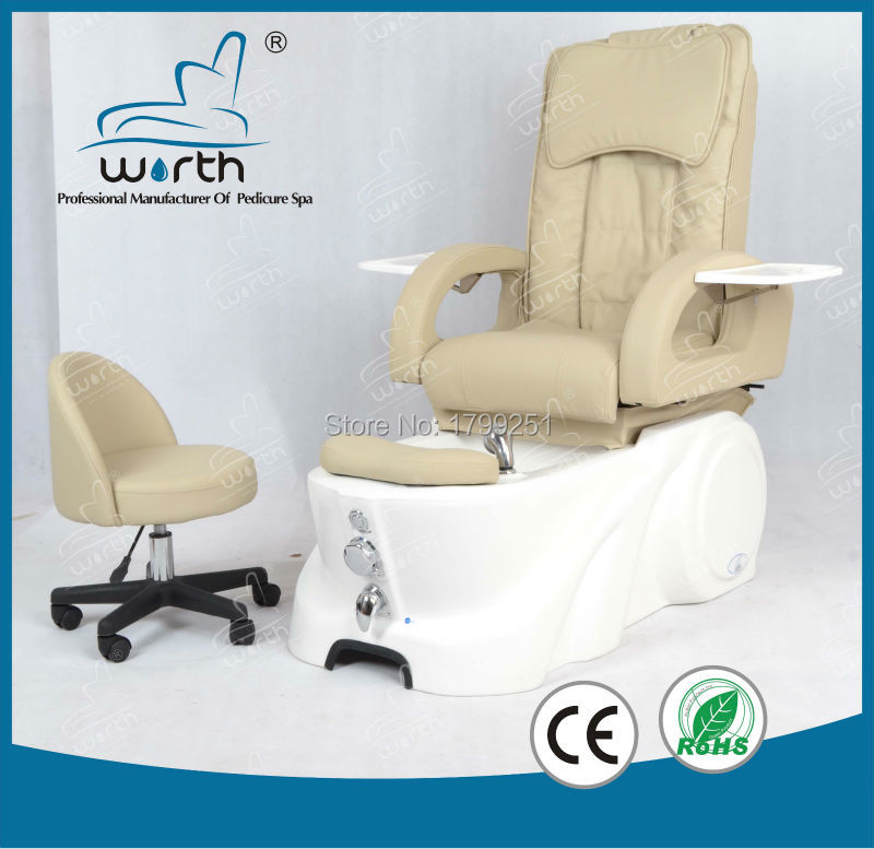 What is a Dolphin massage chair?
