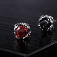 Stone Korean Earrings