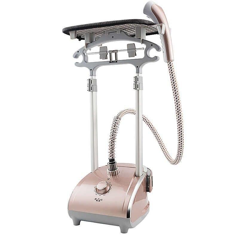Портативный двухполюсный подвесной Утюг машина домашняя электрическая одежда ручной отпариватель гладильная маленькая железная Вертикал...