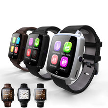 U11C Smart Watch Android Clock Smart watch  Pedometer Sleep Monitor Support SIM Card With Camera Smartwatch