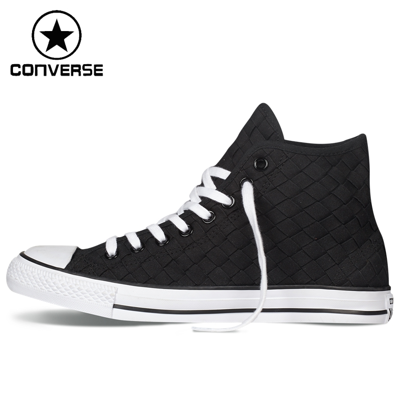 Original Converse men and women Skateboarding Shoes Canvas Sneakers new language leader advanced coursebook with myenglishlab pack