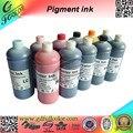 500 ml cada color a Base de Agua Tinta de Pigmento para HP Designjet Z3100 Z3200 Impresora cartucho de tinta
