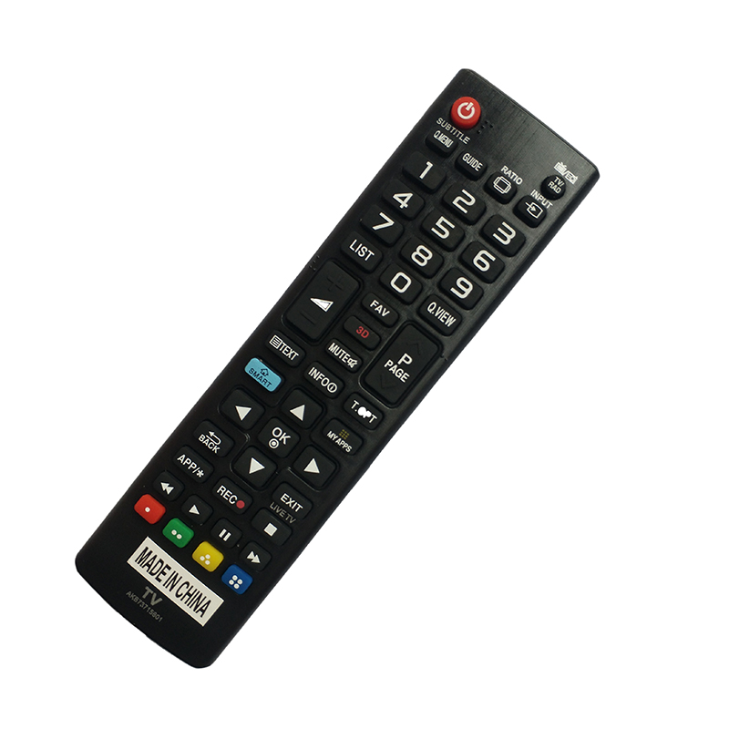AKB73715601 Ersatzfernbedienung Für LG Smart TV