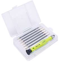7 in one universal small screwdriver apple teardown tool iphone Android repair table mobile phone glasses special suit