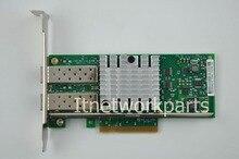 LODFIBER for Intel E10G42BTDA Server Adapter X520-DA2 10Gbps PCI Express 2.0 x8 2 x SFP+
