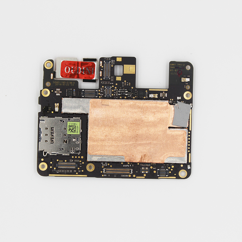Image 2 - Tigenkey 100% Unlocked 128GB Work For Google Pixel XL Mainboard Original For Google Pixel XL Motherboard 128GB Test 100%-in Mobile Phone Circuits from Cellphones & Telecommunications