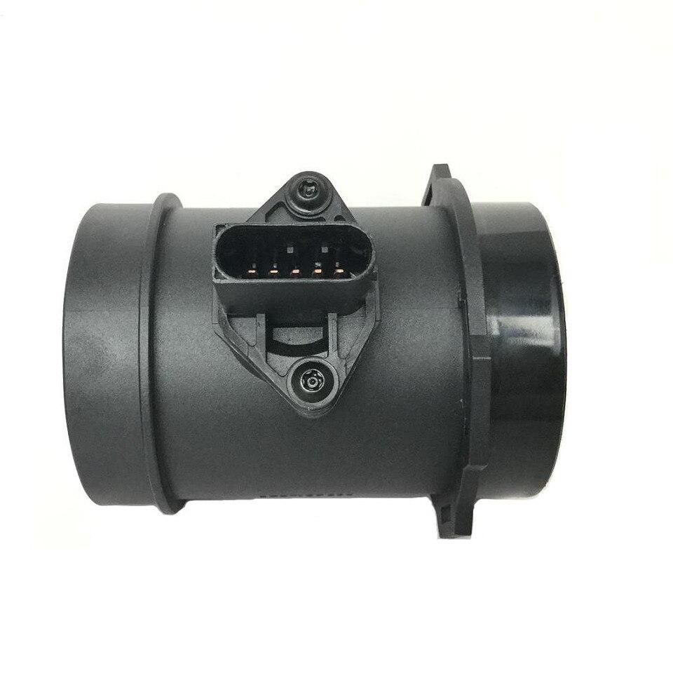 Brand New Mass Air Flow Sensor For BMW Land Rover 4.4L 4.6L V8 0280217814