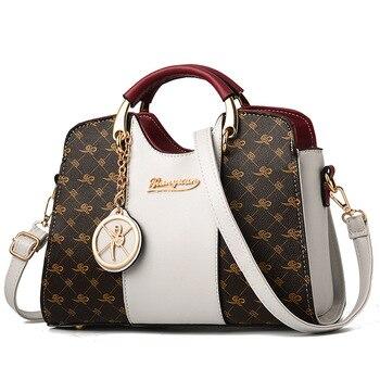 157e44962835 Роскошные сумки женские сумки дизайнерские брендовые элегантные сумки  женские дизайнерские сумки через плечо для женщин 2018