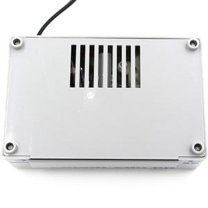 Image 4 - חדש גבוהה מהירות מחק סגול UV EPROM מחק אור אולטרה סגול המחיק טיימר
