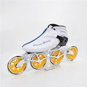 Image 5 - CITYRUN Champion 4 roues pour course de piste, pour compétition, patins de vitesses en ligne, 4x110mm, 4x100mm, 4x90mm, roue 110mm 100mm