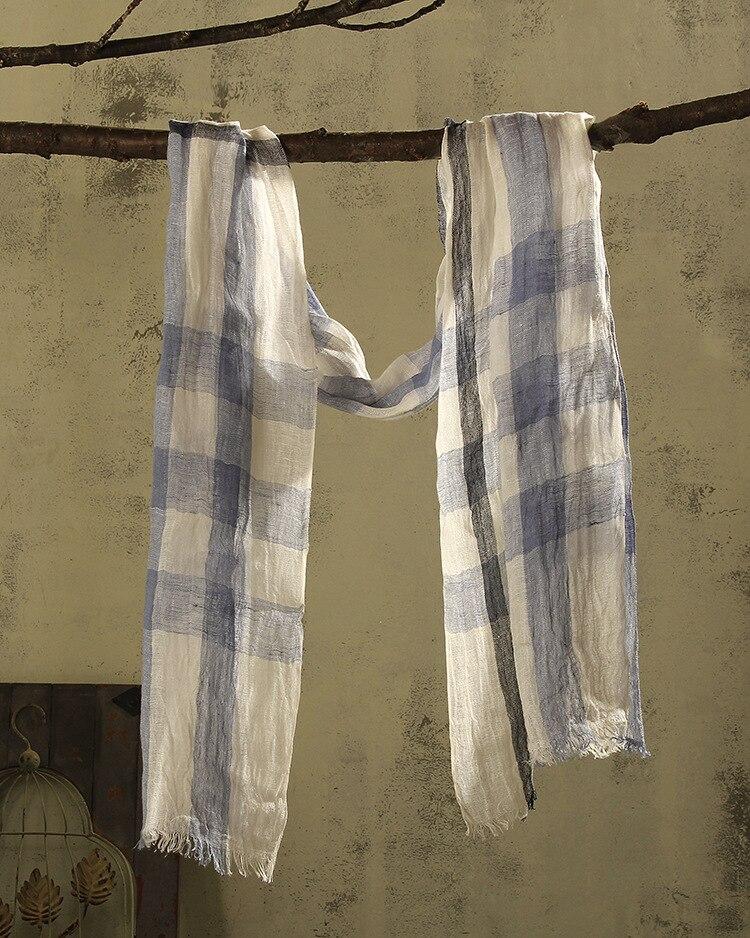 long Linen fashion Style 17