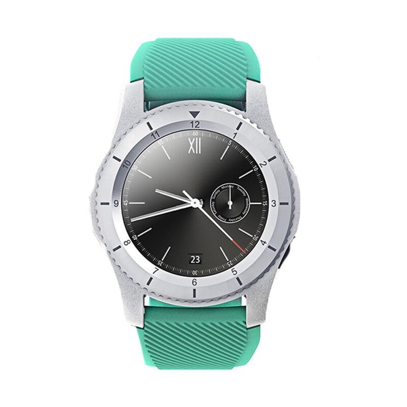 KS-G8 montre intelligente GPS tensiomètre montre-bracelet IOS et Android montre intelligente