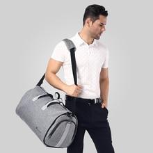 Modoker, новинка, сумка для путешествий, на ремне, вещевой мешок, деловая мода, сумка для переноски, одежда с несколькими карманами, высокое качество