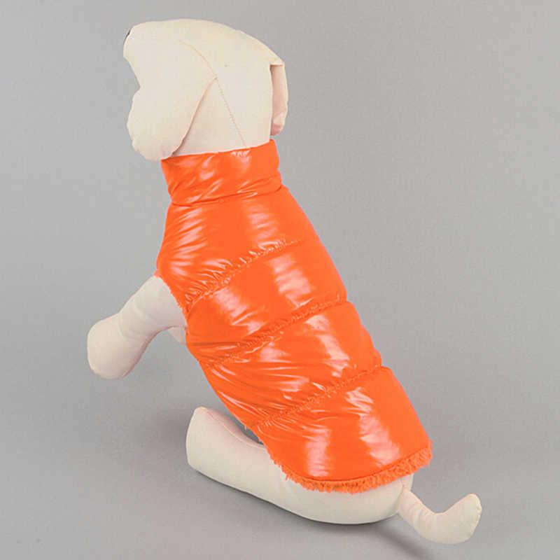 Winter Hond Kleding voor Honden Grote Warme Waterdichte Kleding Voor Kleine Hond Verdikking Hond Jas Jas Puppy Chihuahua