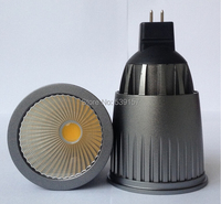 Led Spot Light 9W GU10/E27/MR16 COB Spotlight Bulb Lamp High Power White Warm White Lamps AC85-265V Led Light Brand Wholesale