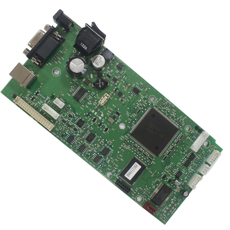 SEEBZ Original Mainboard For Zebra LP2824 TLP2824 plus Barcode Printers Label Printer Motherboard