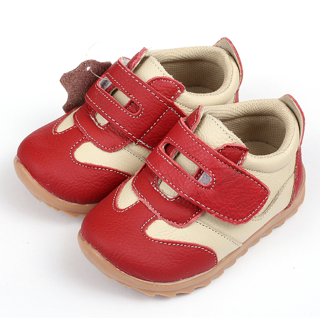 Baby Sneakers For Girls Boys Baby Shoes Sneakers Leather Crib Shoe Infant shoes First Walker Baby Toddler Kids Shoes Footwear