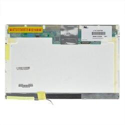 Oryginalny A1181 wyświetlacz LCD ekran dla Apple Macbook 13 ''LCD LP133WX1-TLA1 wymiana fit B133EW01 V.3 LTN133W1-L01 LTN133AT07