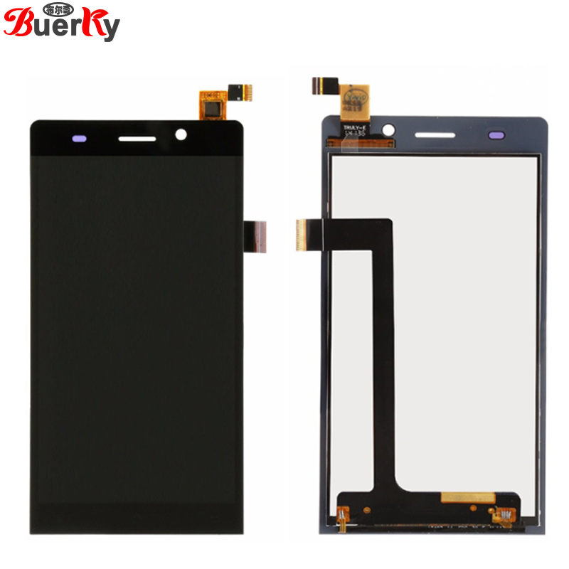 BKparts  1pcs LCD For Blu Life 8 L280 L280a L280i LCD Display touch screen glass digitizer assembly Replacement BKparts  1pcs LCD For Blu Life 8 L280 L280a L280i LCD Display touch screen glass digitizer assembly Replacement