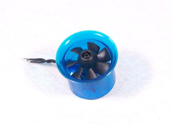 AEORC patentirani izdelek ventilatorski sistem EDF za Jet Plane 27 mm / 30 mm / 35 mm / 40 mm / 45 mm / 50 mm / 55 mm / 64 mm / 70 mm z brezkrtačnim motorjem