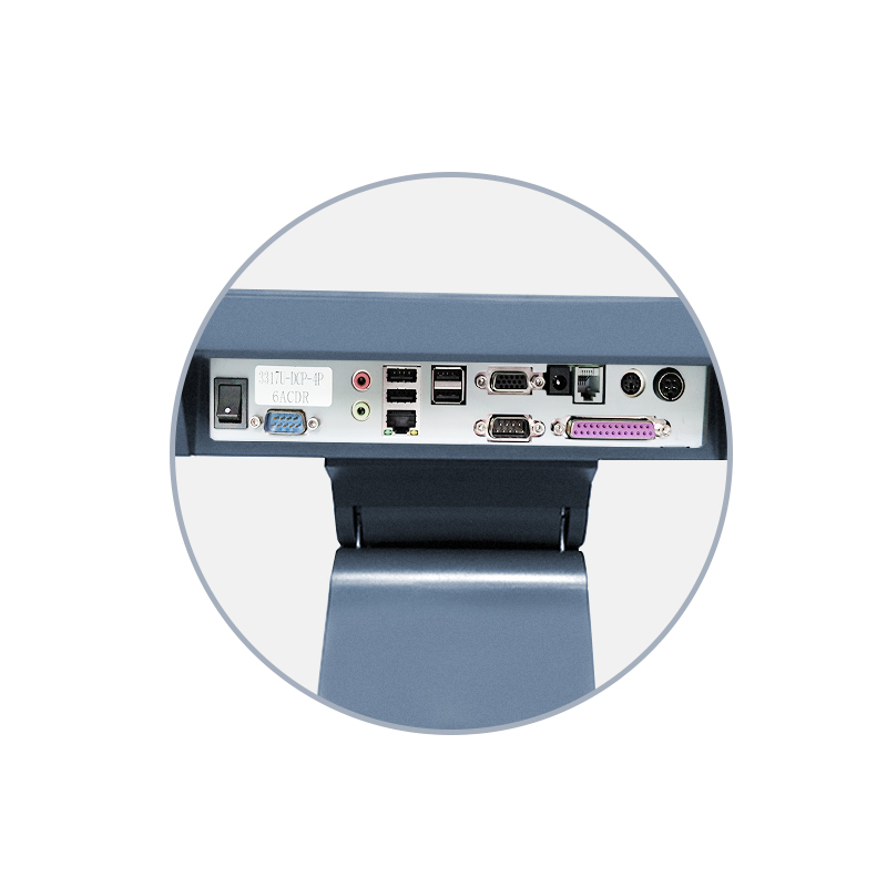15 Inch All In One PC Pos Machine Price Latest Computer Hardware