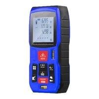 New 40M Mini Digital Laser Rangefinder Laser Distance Meter Trena Laser Tape Measure Tester Measuring Accuracy 2mm