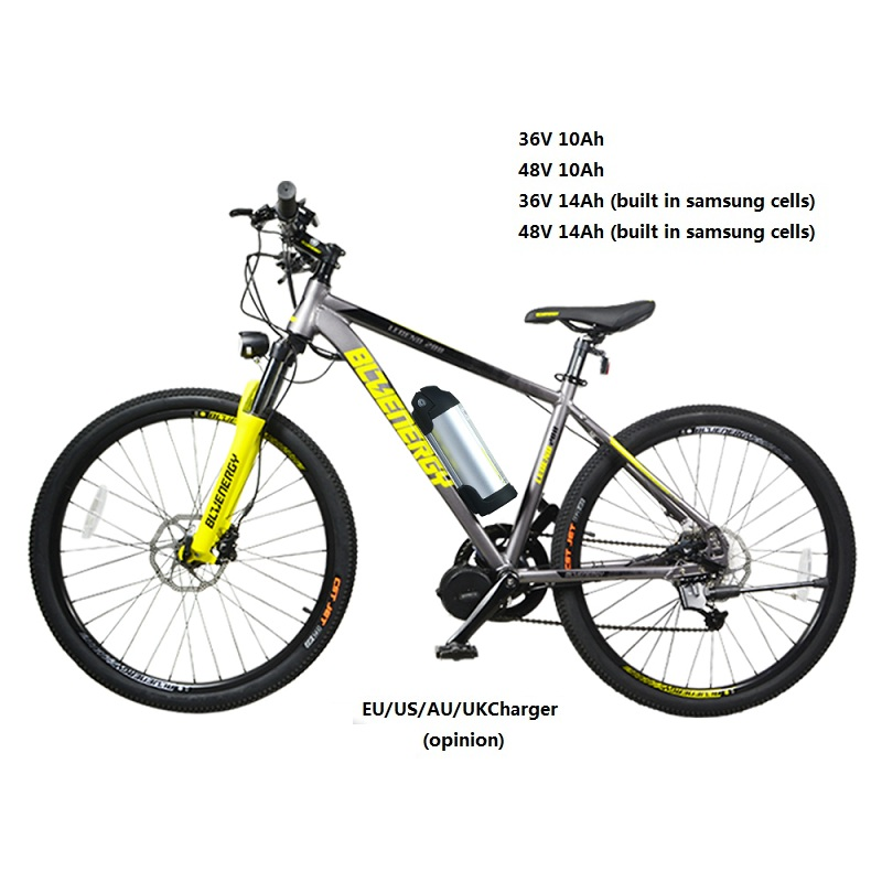 24v 20ah E Bike Water Bottle Battery 24v Electric Bicycle Lithium
