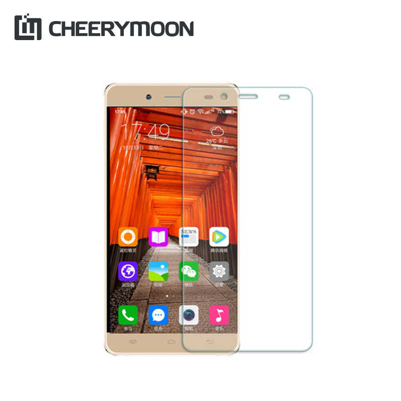 For Koobee H7 Toughened Premium Front Screen Protector Protective Tempered Glass Film With Gift