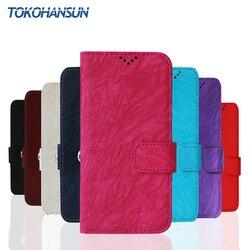 На Алиэкспресс купить чехол для смартфона tokohansun universal case for bq mobile bqs 5057 5528l 5512l strike 2 forward cases flip wallet phone pu leather cover