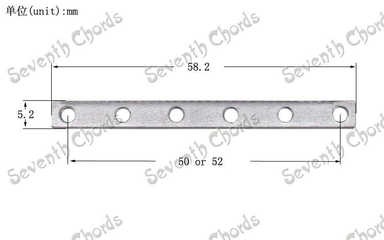 Satu set magnet alnico 5 magnet batang ganda coil humbucker pickup dsc04473 1 dsc04473 11 ccuart Images